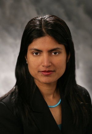 Lincy Mathew M.D.